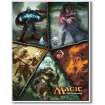 Album Portfolio 9 Tasche Ill. Magic - Planeswalker 2