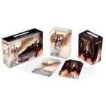 Porta Mazzo Gallery Magic Doppio - Divine Vs Demonic