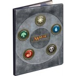Album Portfolio 9 Tasche Ill. Magic - Mana Symbol 3