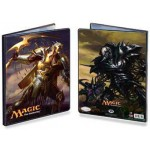 Album Portfolio 9 Tasche Ill. Magic - Mirrodin Besieged