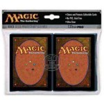 Deck Protector - Bustine Protettive Magic - Magic Back (80)