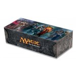 Scatola portacarte Magic - Planeswalker Limited Ed.