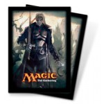 Deck Protector - Bustine Protettive Magic - Dark Ascension Verticale (80)