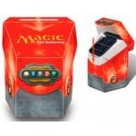 Porta Mazzo Magic - Commander - Rosso