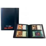Album a 2 tasche - Pro Binder - Nero