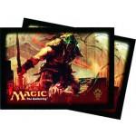 Deck Protector - Bustine Protettive Magic - Gatecrash Orizzontale V3 (80)