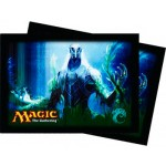 Deck Protector - Bustine Protettive Magic - Gatecrash Orizzontale V5 (80)