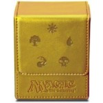 Porta Mazzo Magic - Mana Flip Box Special Edition GOLD