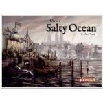 Upon a salty ocean