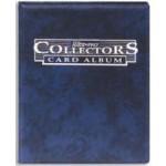 Album Portfolio a 9 Tasche - Blu