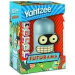 Yahtzee - Futurama Collector's Edition