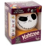 Yahtzee - Nightmare Before Christmas
