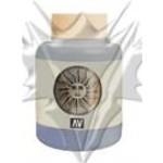 Vallejo Liquid Metal - Oro Bianco 35ml