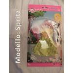 Vestito per Bambole - Modello Spritz