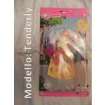 Vestito per Bambole - Modello Tenderly