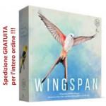 Wingspan in italiano con swift start pack
