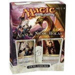 Magic - Duel Decks: Ajani Vs. Nicol Bolas