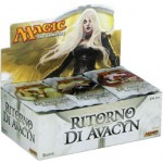 Magic - Ritorno di Avacyn Box Buste ITA (36)