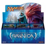 Magic - Ritorno a Ravnica Box Buste ITA (36)