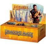 Magic - Dragon's Maze Box Booster ING (36)
