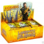 Magic - Labirinto del Drago Box Buste ITA (36)