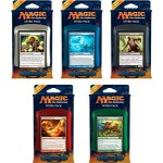 Magic - Set Base 2014 Display Intro Pack (10)