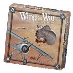 WINGS OF WAR WW I: BURNING DRACHENS