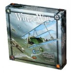WINGS OF WAR WW I: FAMOUS ACES