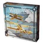 WINGS OF WAR WW I: WATCH YOUR BACK