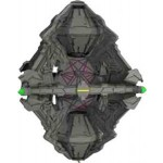 Star Trek Attack Wing: Queen Vessel Prime Borg