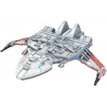 Star Trek Attack Wing Val Jean Indipendent