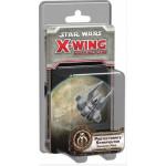Star Wars XWing: Astrocaccia del Protettorato