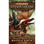 WARHAMMER LCG INVASION: ZANNA E ARTIGLIO