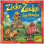 Zicke Zacke - Ricci e bisticci