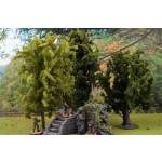 Foresta Magica (3 alberi decidui)