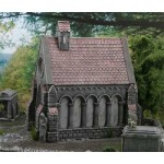 Cappella del Cimitero