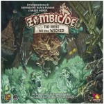 Zombicide Green Horde No rest for the Wicked