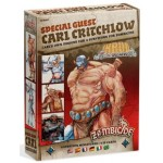 Zombicide Black Plague: Special Guest Box - Carl Critchlow