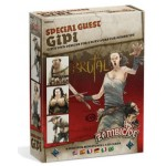 Zombicide Black Plague: Special Guest Box - GiPi