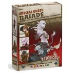 Zombicide Black Plague: Special Guest Box -Naiade