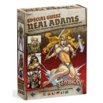 Zombicide Black Plague: Special Guest Box - Neal Adams
