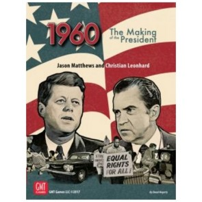 1960 - The making of the president