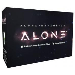 Alone espansione Alpha in italiano
