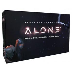 Alone espansione Avatar in italiano