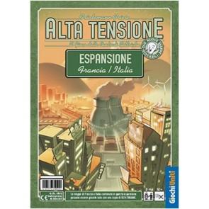 Alta Tensione Francia Italia