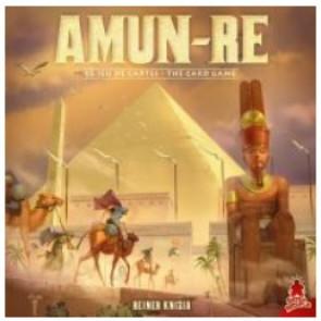 SOTTOCOSTO: Amun-Re per 2 giocatori