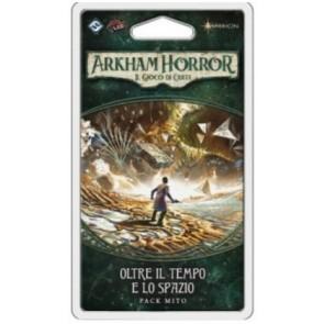 Arkham Horror LCG Il Gioco di Carte Oltre il tempo e lo spazio
