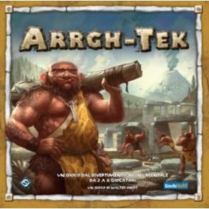 Arrgh-Tek
