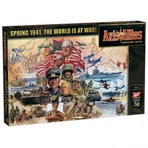 Axis & allies Edizione 50° Anniversario inglese
