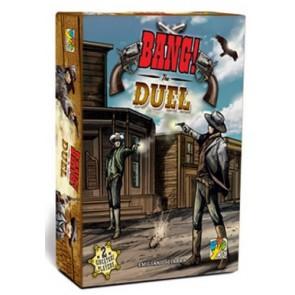 Bang! The Duel - Italiano